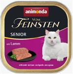 Animonda Vom Feinsten SENIOR 100g Lamm
