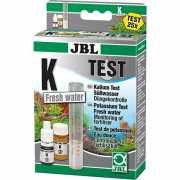 JBL Test K Kalium Set