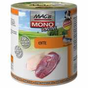 Macs Dog Mono Sensitive Ente 800g Dose