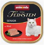 Animonda Vom Feinsten SENIOR 100g Rind