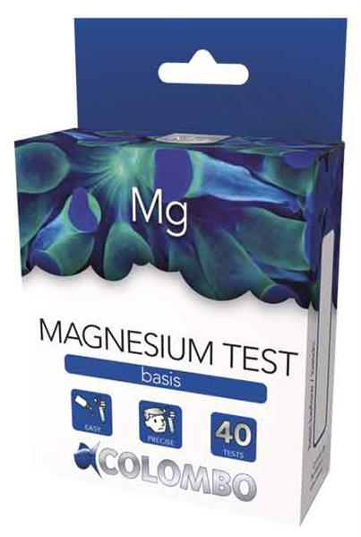 Colombo Marine MG-Test Magnesium