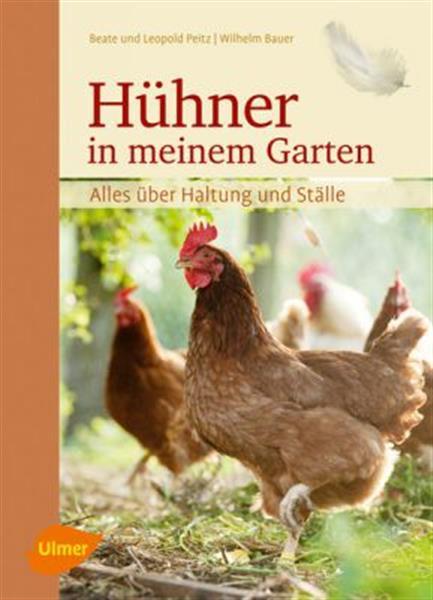 Hühner Beleuchtung | Huhner In Meinem Garten Ulmer Verlag 2110000372422